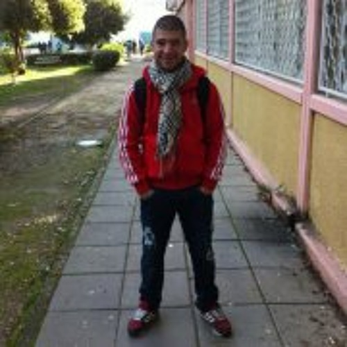 Daniel9630's avatar