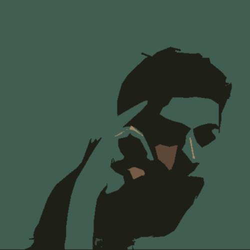 Pasha Dudnyk's avatar