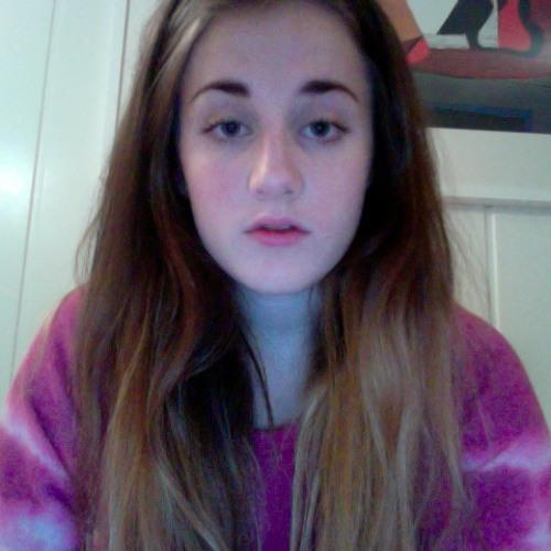 Thea Hagen's avatar