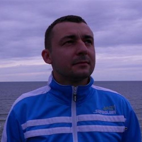 Łukasz Sroczyński's avatar