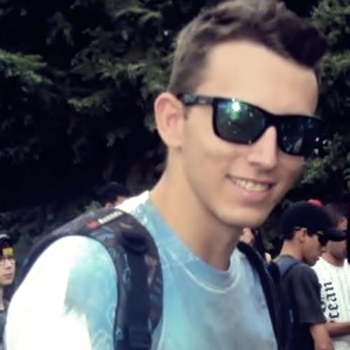 João Lucas Miranda's avatar