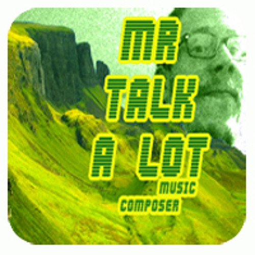 mr talk a lot's avatar