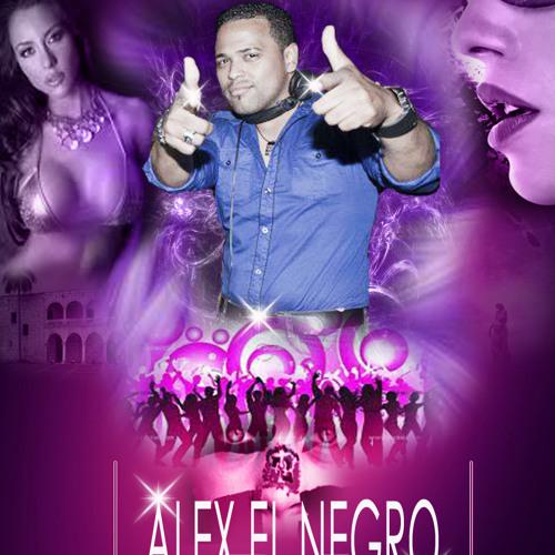 Alex El Negro's avatar