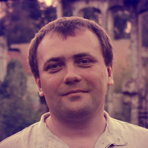Siarhiej Balachonau's avatar