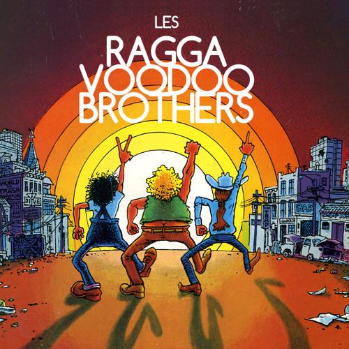 RaggaVoodooBrothers's avatar