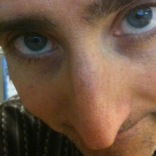 DJ AdHoc's avatar
