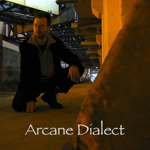 Arcane Dialect's avatar