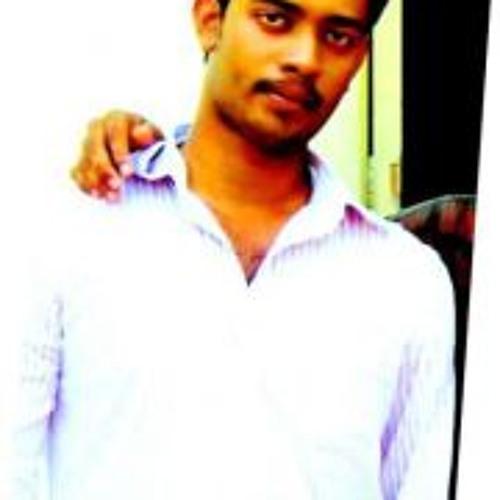 Rajesh Varma 2's avatar