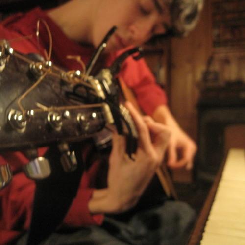 Aaron Limberger's avatar