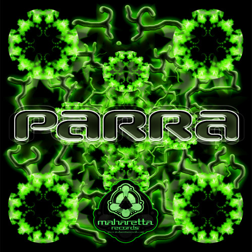 Dj Parra's avatar