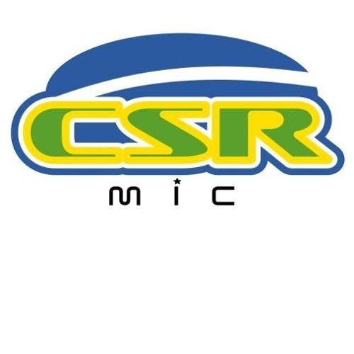 CSR MIC's avatar