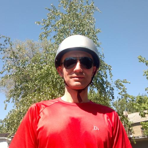 Denis Riybcev's avatar