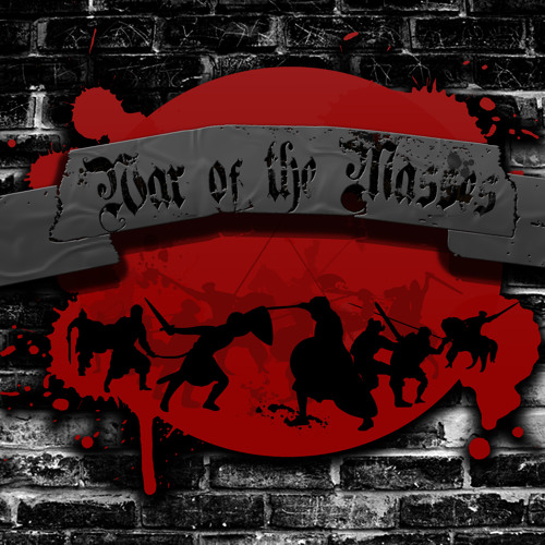 War Of The Masses's avatar