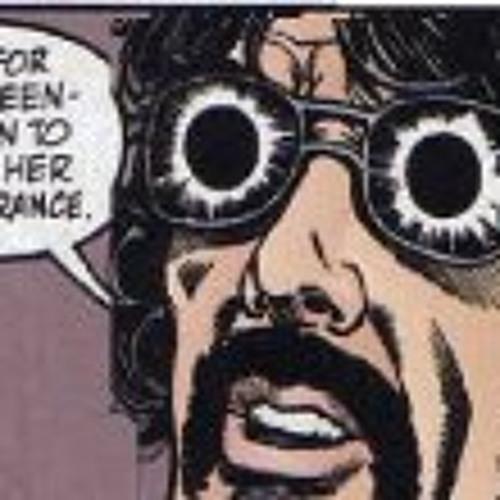 Leon Sandler's avatar