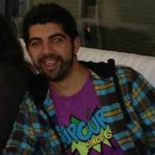Rodrigho's avatar