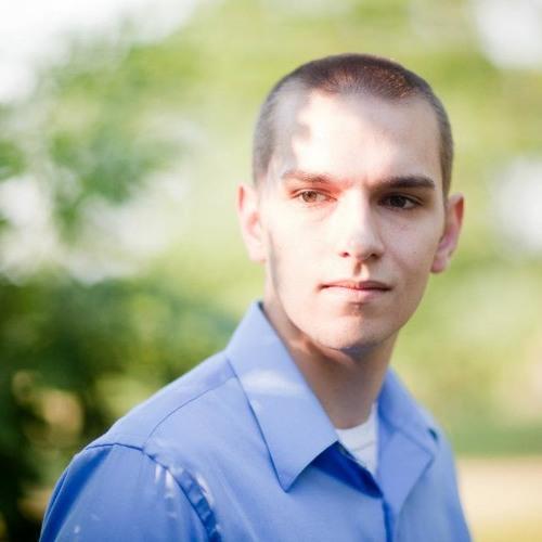 Maxwell R. Lafontant's avatar