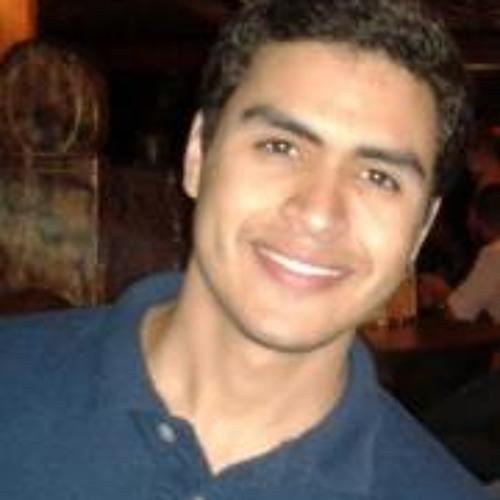 Lucas Silva da Costa's avatar