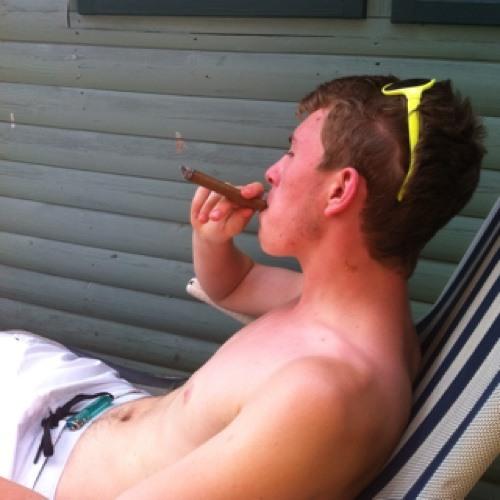 Mr Jack daniels's avatar