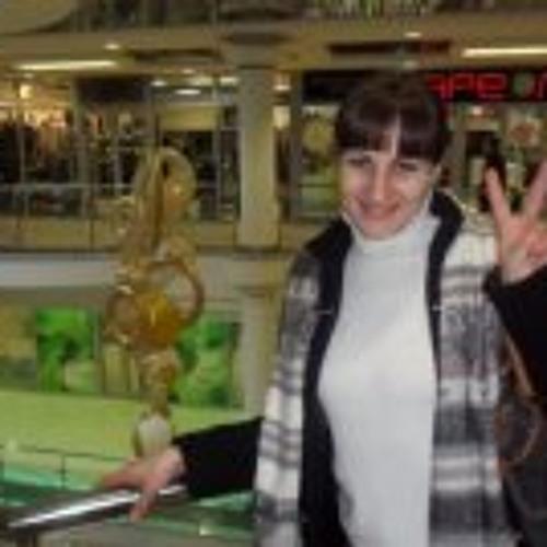 Aleksandra  Lobko's avatar