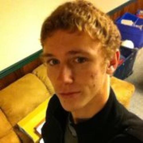 Rogan Wolfpup Barrick's avatar