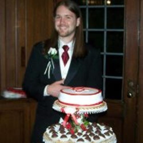 Justin Barber 462's avatar