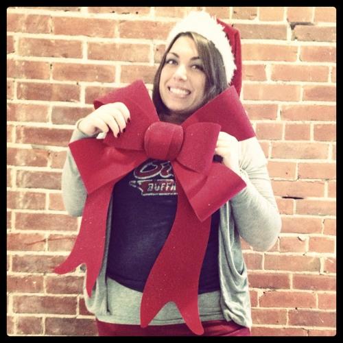 Christina Weber 1's avatar