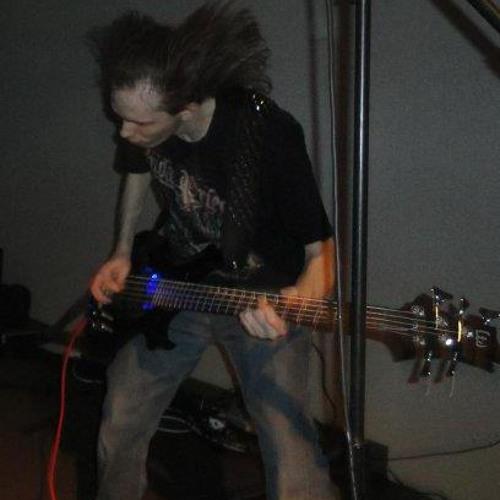 Andrew Halliday's avatar