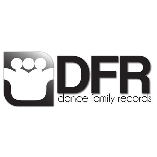 DanceFamily Records's avatar
