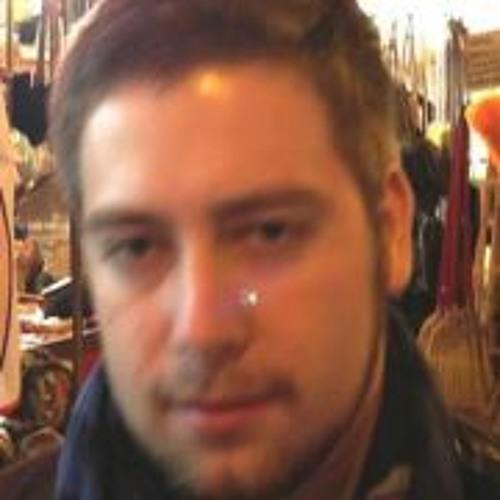 Patrick Graneß's avatar