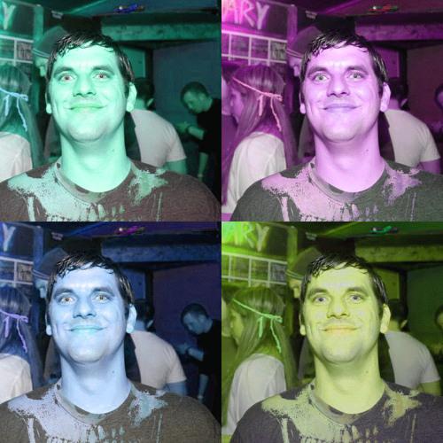 DJ Dystract's avatar