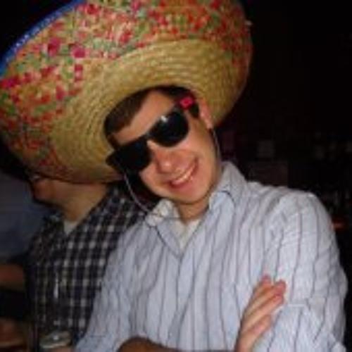 Dave Roberts 20's avatar