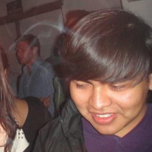 Adrian Alamina's avatar