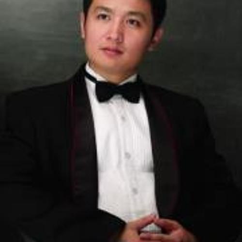 Lilun Cheng's avatar