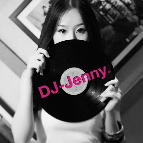 DJ-Jenny's avatar