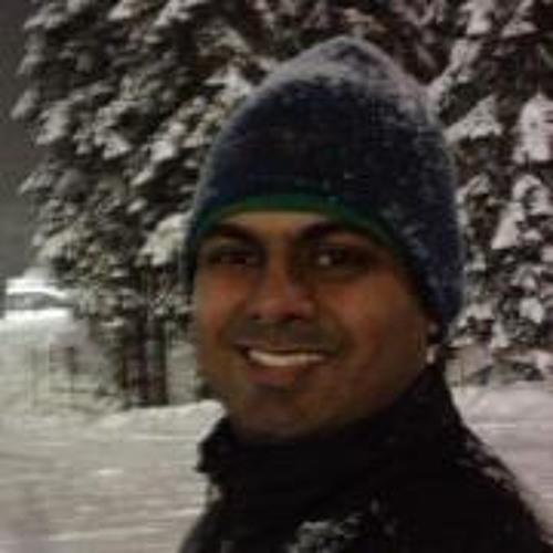 Hareesh Kumar's avatar