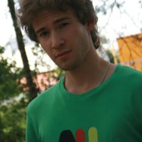 Renat Mukhitov's avatar