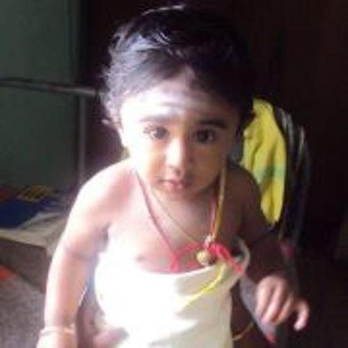 Gurumoorthi Manickam's avatar