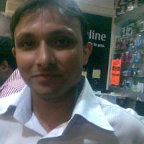 S Hari Iyengar's avatar