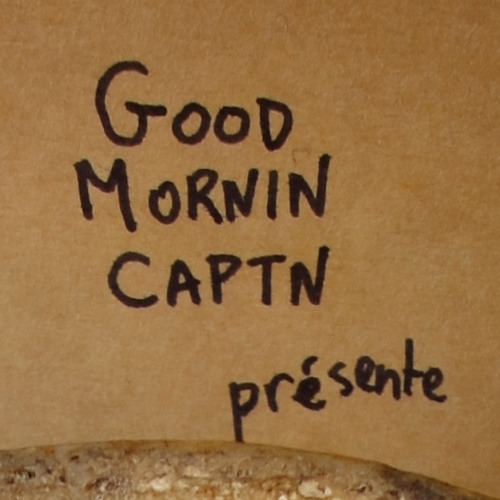 goodmornincaptn's avatar