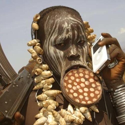 Partalion Dragoumis's avatar