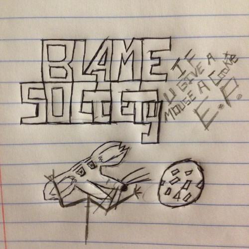 BlameSociety's avatar