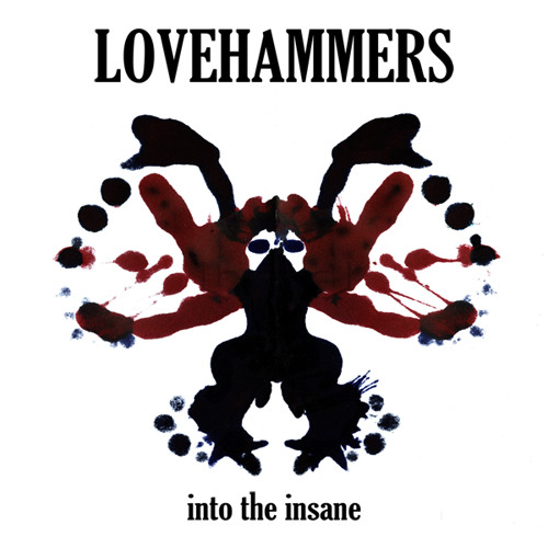 Lovehammers Eyes Can't See