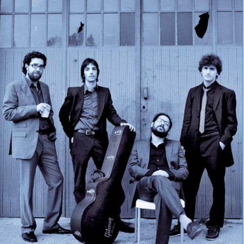 Bakin Blues Band's avatar