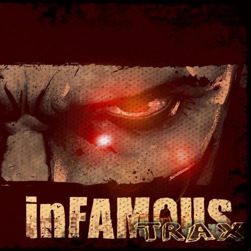 Infamoustrax's avatar
