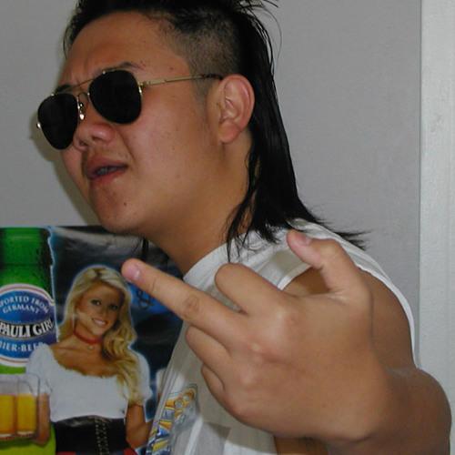 Joey Nagasaki's avatar