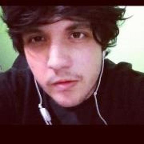 Lukas Guilherme Pinto's avatar
