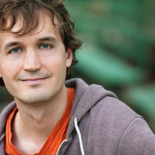 Aaron Gervais Composer's avatar