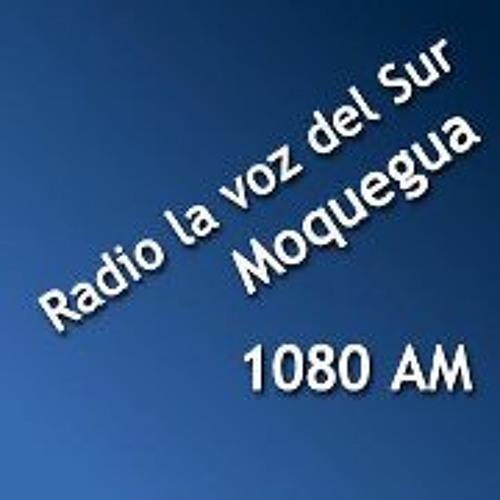 RadiolaVozdelSurMoquegua's avatar