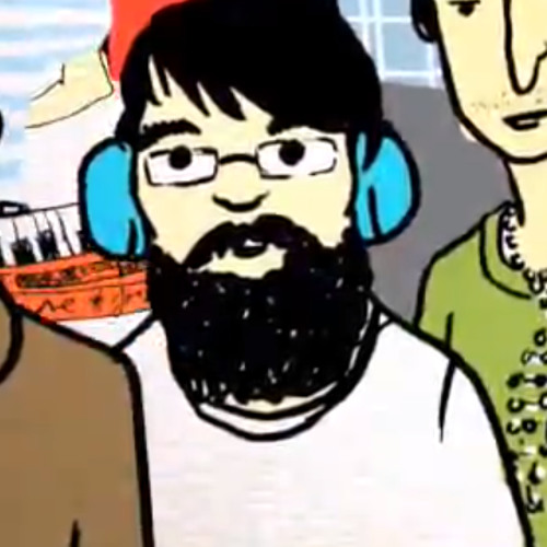 """Stephen """"Goose"""" Trageser's avatar"""