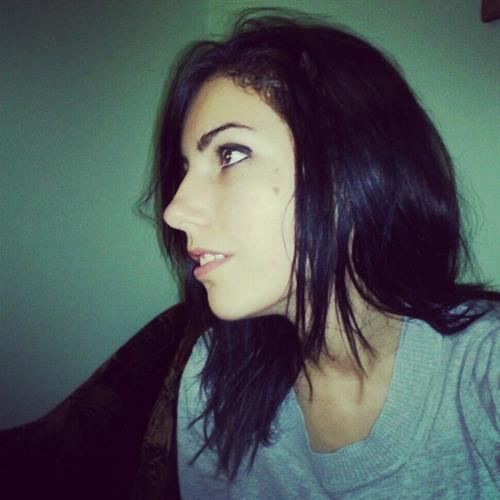 Maria Daria's avatar